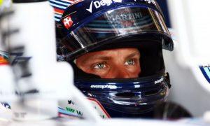 "Williams: ""We are always racing"""