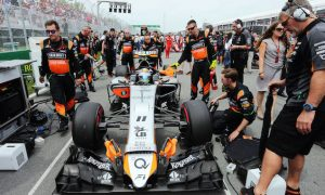 New F1 start regulations: Clutching at straws