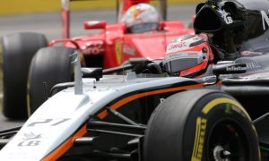 Hulkenberg paired with Vettel at Race of Champions