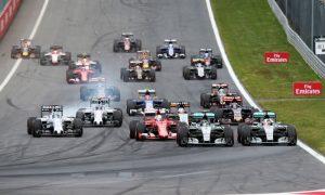 New start procedures may need adjustments - Hamilton