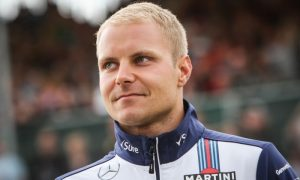 Bottas manager positive on Williams future