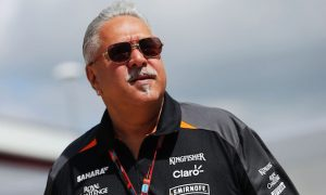 Mallya sure Force India will bounce back