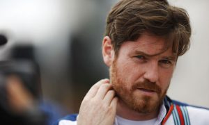Smedley tells Williams to capitalise on Spa chance