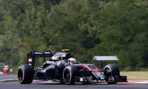 Honda expecting grid penalties for McLaren
