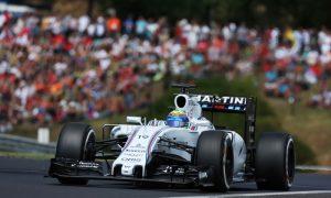 Massa confident Williams will bounce back at Spa