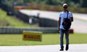Raikkonen deal makes life easier for everyone - Bottas