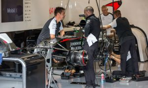 McLaren pair hit with combined 55-place grid drop