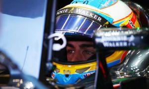 McLaren further grid penalties reach 105
