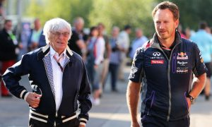 Red Bull could sit out 2016 - Ecclestone