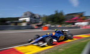 Nasr expects Monza to suit Sauber