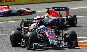 Alonso bemoans 'painful weekend' for McLaren