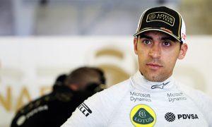 Rossi, Maldonado in frame for IndyCar switch