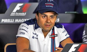 Massa aims for Williams extension into 2016