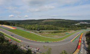 Lotus relishing the technical challenge of Spa