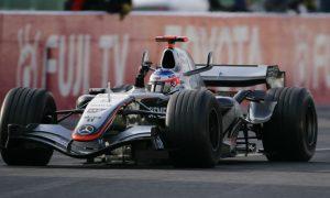 Kimi's finest F1 win