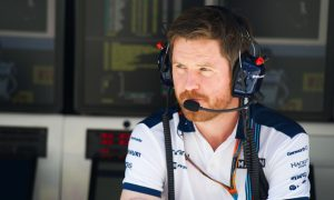 Smedley: Suzuka really disappointing for Williams