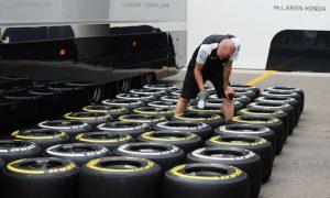 FOM blames teams for Pirelli failures