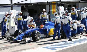 Nasr urges caution over Sauber's major upgrade