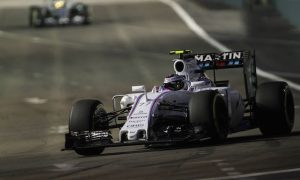 Williams keen to capitalise on Mercedes woes