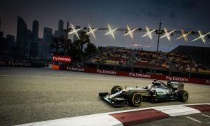 Wolff admits Mercedes in 'no-man's land'