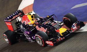 Kvyat keen to learn from Ricciardo improvement