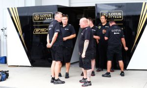 Lotus wins adjournment in HMRC legal action