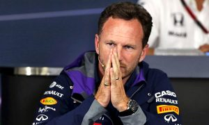 Engine situation now 'critical', admits Horner