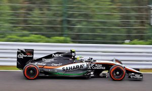 Force India co-owner Sahara looks to sell stake