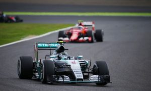 Rosberg concedes more ground in title chase