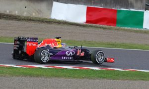 'A race to forget' for Red Bull - Horner