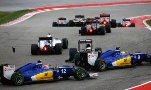Kaltenborn unhappy with Sauber drivers