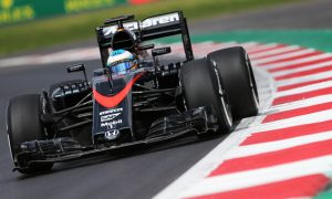 Qualifying was just more race preparation – Alonso