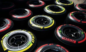 Pirelli hopes to make Russian GP a 2- or 3-stopper