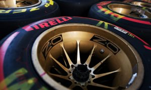Pirelli reveals final 2015 tyre nominations