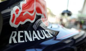 Renault keen to capitalise on recent breakthroughs
