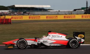 Rowland 'in contact with two F1 teams' – Warwick