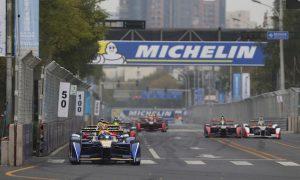 Buemi dominates Formula E opener in Beijing
