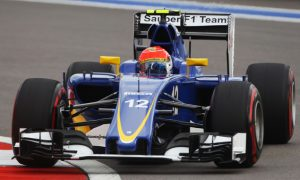 Sochi points crucial for Sauber – Nasr
