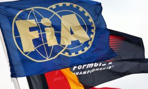 F1 technical meeting set to decide on 2017 regulations