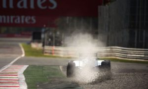 Alex Wurz: Let's get back to extreme track designs