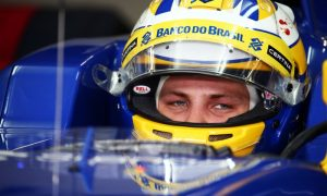 Ericsson looking for points in Sochi