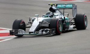 Rosberg beats Hamilton to Sochi pole