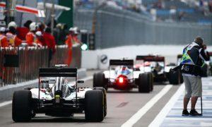 LIVE: Russian Grand Prix qualifying