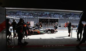 Force India potential 'very promising' - Perez