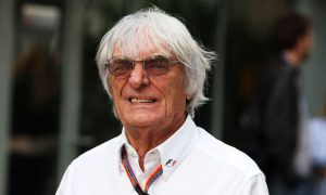 New F1 engine will have 'more power' - Ecclestone