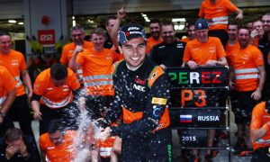 Mallya knew Force India could 'do something special'