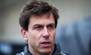 Mercedes unhappy about plans for new engine regulations