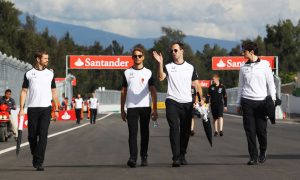 Button to take 50-place grid penalty