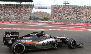 LIVE: Mexican Grand Prix - qualifying