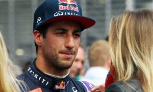 Race strategy will be an unknown - Ricciardo